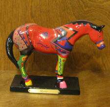 TRAIL OF PAINTED PONIES #1921 MYSTIC, NEW from Retail Store, Horse figurine