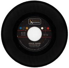 "Joyce Davis ""Superman C/W MOMENTS"" Northern Soul/r&b"