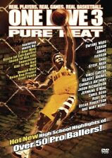 One Love 3: Pure Heat - Baloncesto DVD