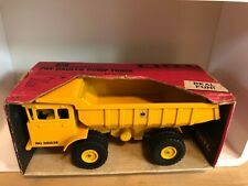 International Pay Hauler Muldenkipper von Ertl in 1:25 OVP