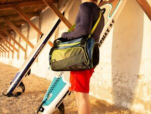 OGIO ENDURANCE 2.0 DUFFLE BAG Super High Quality Sport, Gym, Golf Havy/Acid