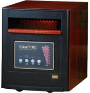 EdenPURE Infared Heater GEN4 A4428 Made  - Refurbished