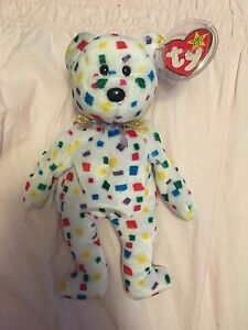 """Beanie Baby """"Ty 2K"""" With RARE TUSH TAG PERFECT CONDITION"""