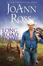 Long Road Home : A River's Bend Novel by JoAnn Ross (2016, Paperback)