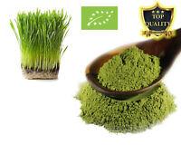 Organic Wheatgrass powder Detox, Cleanse, Diet ,Weight Loss, No additives 1kg