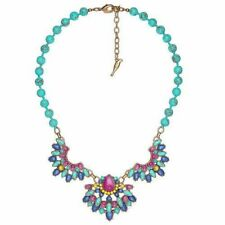 Chloe + Isabel Positano Statement Necklace - N413  NEW & Authentic