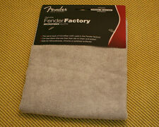 099-0523-000 Fender Factory Microfiber Guitar/Bass Polishing Cloth