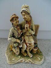 Vintage Naturecraft 'Celebration' Figurine No. 820