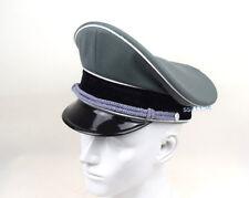 Replica WWII German Elite Officer Hat Officer Cap 57cm