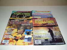 Thicket's Hunting & Fishing Magazine, 4, 1993, Guns!