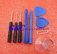 9in1 Opening Repair Pentalobe Screwdriver Tools Set Kit For iPhone 4/4S 5/5S
