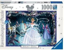Sealed Ravensburger Disney Collectors series Cinderella 1000 Piece puzzle 1950