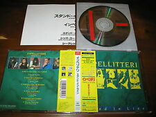 Impellitteri / Stand in Line JAPAN Graham Bonnet 25DP-5084 *J