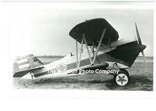 Sohio Curtiss L-Z NX9110 Vintage Photograph