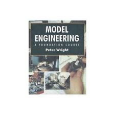 MODEL ENGINEERS FOUNDATION COURSE BOOK