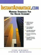 Instant Advantage.com Winning Strategies for the Online Economy