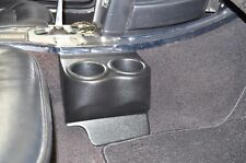 1963 - 1967 C2 Corvette Travel Buddy Double Cup/Drink Holder. Black in Color