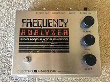Electro-Harmonix Frequency Analyzer EH-5000