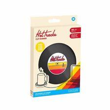 Mustard Hot Tracks Cup Warmers USB Powered Cup Warmer Mug Warmer for Desk
