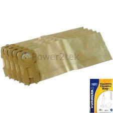 5 x VK, ET Vacuum Cleaner Bags for Vorwerk ET30 Hoover UK