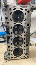 HONDA CIVIC TYPE R CYLINDER HEAD WITH VALVES & ROLLOR ASSEMBLY K20a2 K SWAP