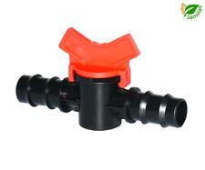Válvula de cierre o regulación para tubo de 25 mm * Valvula Llave de Paso Grifo