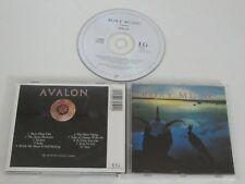 ROXY MUSIC/AVALAON(EG 5012985305020) CD ALBUM