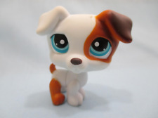 Littlest Pet Shop Dog Jack Russell Terrier 151 Authentic