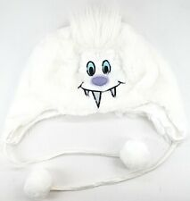 New Disney Parks Everest Abominable Snowman Yeti Fuzzy Laplander Winter Hat