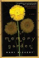 The Memory Garden,Mary Rickert