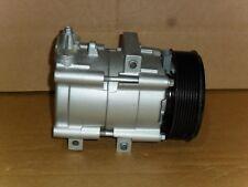 AC COMPRESSOR FORD 1997-2007 F150, F250, F350, F450 4.6L, 5.4L, 6.0L
