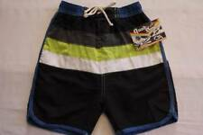 NEW Boys Bathing Suit Swim Trunks Size 4 Shorts Swimming Suit Beach Pool
