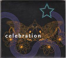 Celebration - Celebration (2005) - 4ad