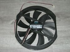 "Cooler Master 23030 A23030-07CB-3MN-F1 DF2303012SELN 12V 0.3A 7.5"" Cooling Fan"
