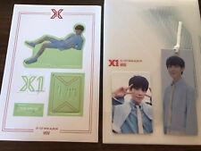 X1 1st Mini Album Quantum Leap (Bisang Version)