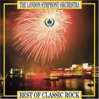 London Symphony Orchestra Best of classic rock (1988) [CD]