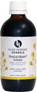ProstaLobium (Epilobium) Herbal Extract 200mL Hilde Hemmes Herbals