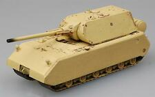 "EASY MODEL® 36206 German Tank Maus ""War Used"" Fertigmodell in 1:72"