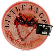 "Little Angels - She's A Little Angel (7"" Single 1990) In A Tin"