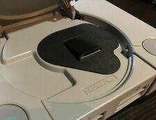 Playstation 1 ps1 Xstation Ode Halterung/Tablett mit SD Card Extension