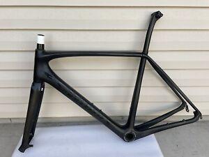 Specialized S-Works TARMAC SL5 Road Bike FRAMESET. Disc Brake, QR Axle. 56cm