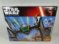 Sega Prize Disney Star Wars The Force Awakens 1//60 First Order TIE Fighter