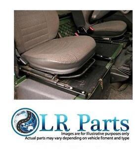 Land Rover Defender Seat Rail Extenders DA2148