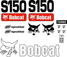 S150 S repro decals /  kit / sticker set US seller Free shipping fits bobcat