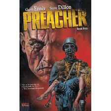 Garth Ennis American Comics & Graphic Novels in English