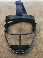 Softball Face Mask, Adult, RIP-IT, Defense Pro, Excellent Condition