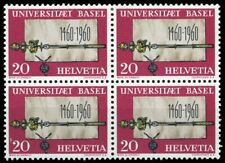 1960, Schweiz, 693 PF, * - 1594741