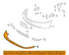AUDI OEM 96-02 A4 Quattro-Spoiler / Wing Kit 8D0807110L3FZ