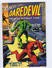 Daredevil #50 Marvel 1969