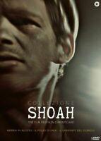 Collezione Shoah - Cofanetto 3 Dvd - Nuovo Sigillato